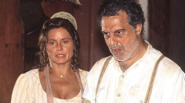 Hogy hívják szerepe szerint a hazánkban is bemutatott brazil telenovella címadó szereplőjét, akit a Pampák királya néven ismernek, a hatalmas nyájára célozva, amely a pampákon legel?