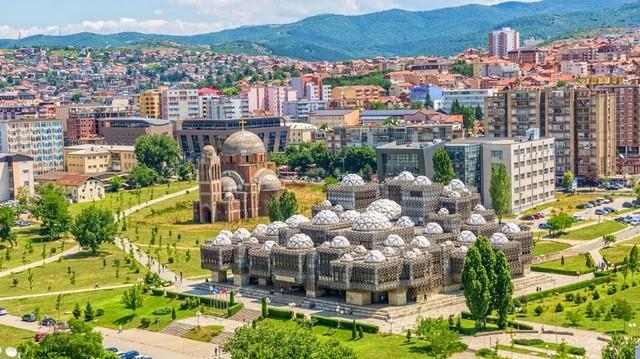Melyik ország fővárosa Pristina? (Fotó: www.lonelyplanet.com)