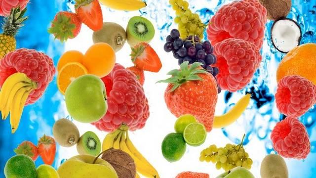 Az alábbiak közül, melyik gyümölcsnek a legnagyobb a cukortartalma?