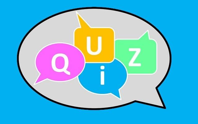 Szellemi tornagyakorlat következik ezzel a kvízzel. Hány kérdésre tudod a helyes választ?