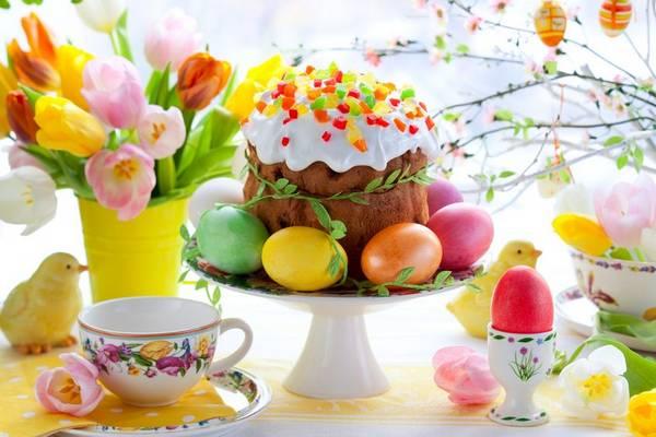 Milyen fűszernövény kerül húsvétkor az asztalra?