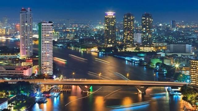 Melyik ország fővárosa Bangkok?