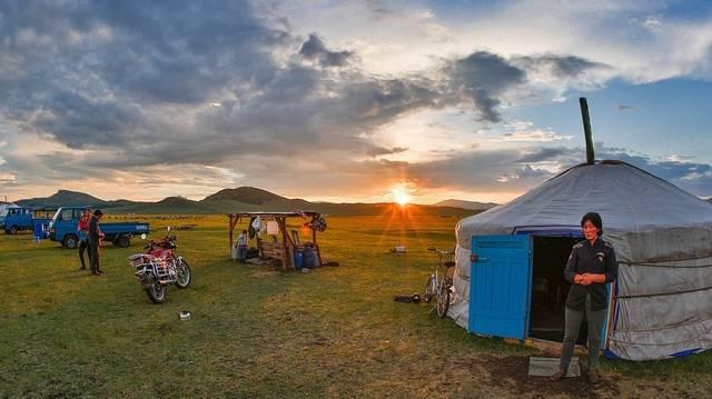 Mi a fővárosa Mongóliának?