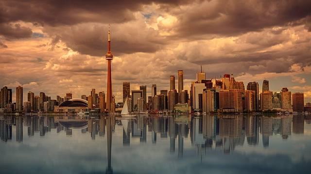 Mi a fővárosa Kanadának?