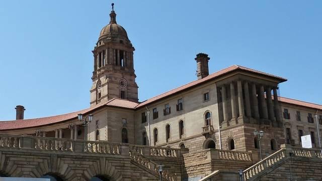 Mi a (közigazgatási) fővárosa a Dél-afrikai Köztársaságnak?