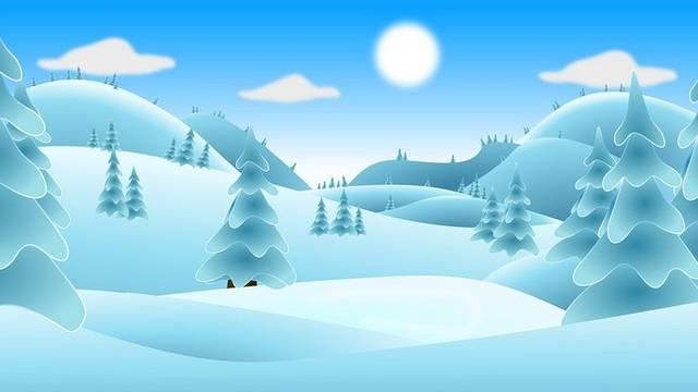 Ettől a naptól, napról napra több lesz a világosság. Ekkor van a téli napforduló: