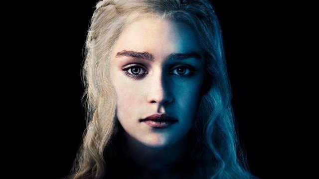 Kik Daenerys Targaryen szülei ?