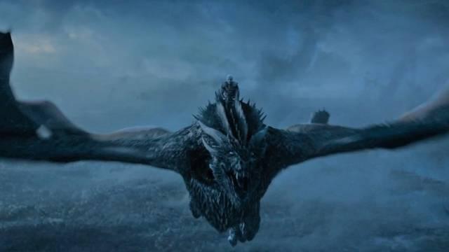 Rhaegal volt a helyes válasz akit Rhaegal Targaryen-ről nevezte el Daenerys.
