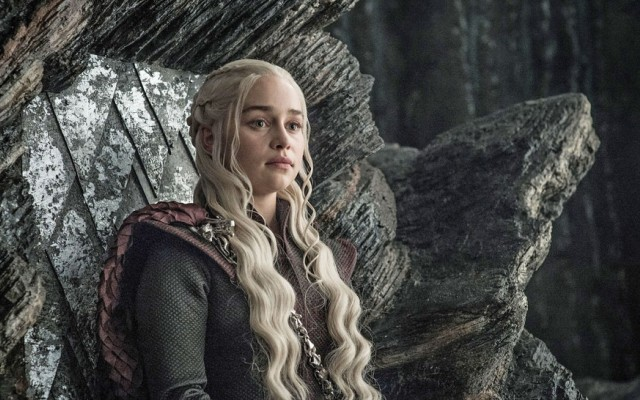 Trónok harca kvíz: Mennyire ismered Daenerys Targaryent?