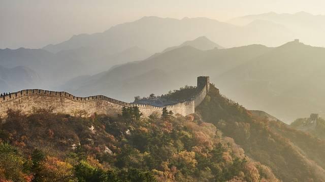 Nagyjából milyen hosszú a Kínai Nagyfal?