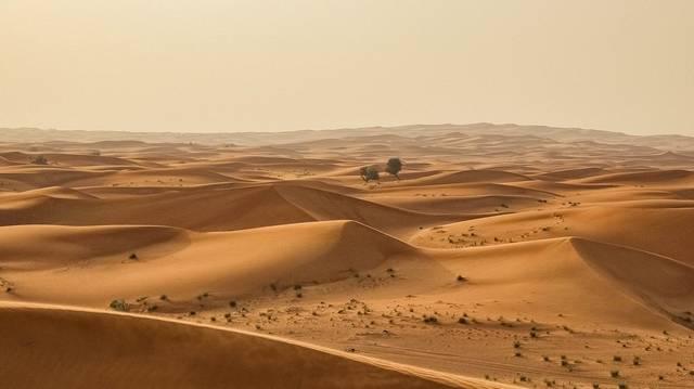 Melyik a Föld legnagyobb sivataga?