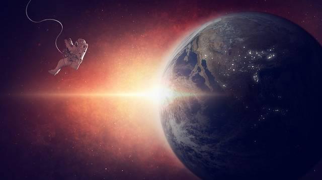 A Napnak vagy a Földnek nagyobb az átmérője?