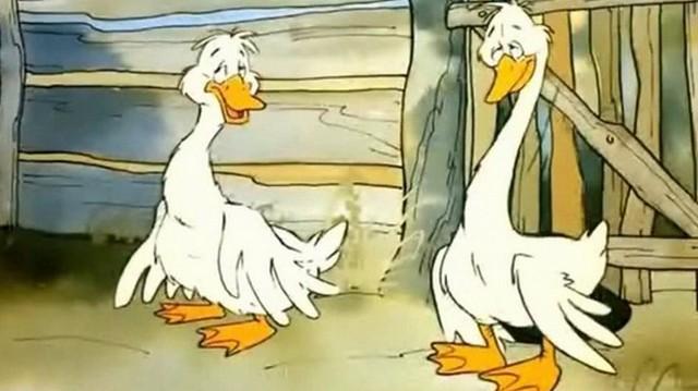 A címszereplő kiváló vadász és a Simabőrű baromfiudvarába időnként ellátogat. Melyik híres magyar rajzfilm ez, melyet Dragay Attila rendezett?