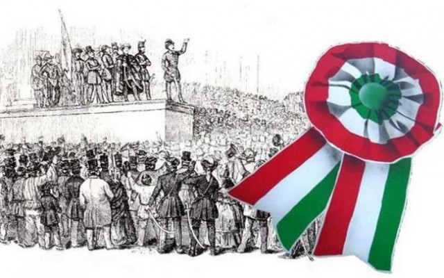 12 kvízkérdés a március 15-ről - Teszteld magad, hogy mennyit tudsz a március 15-i forradalomról!
