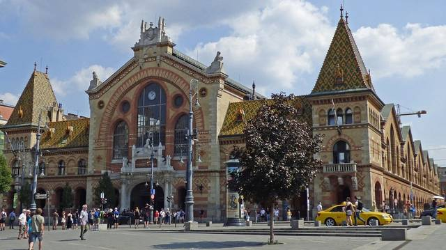 Madžarska - Milyen nyelven jelenti ez azt, hogy Magyarország?