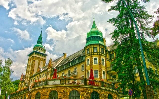 Barangolj velünk Magyarországon látványos fotók segítségével és közben válaszolj a kérdéseinkre