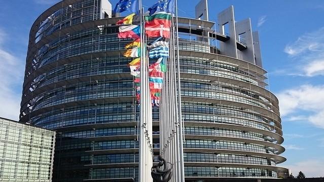 Hány évente van Európa Parlamenti választás?