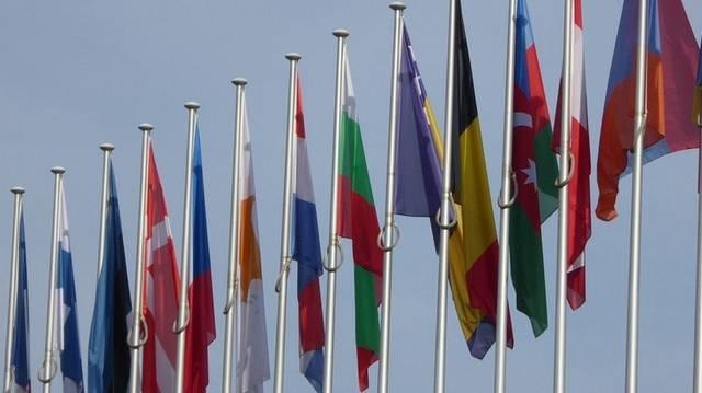 Az EU elődjének is tekinthető, az Európai Szén -és Acélközösség, melyet 6 ország alapított. Melyik állam nem volt az alapítók között?