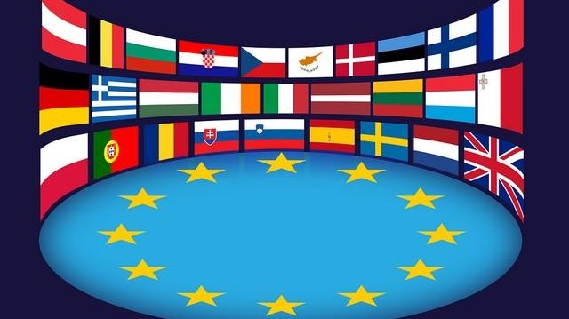 Mikor van Európa ünnepének a napja?