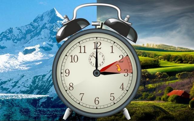 Szerinted mi értelme van az óraátállításnak?