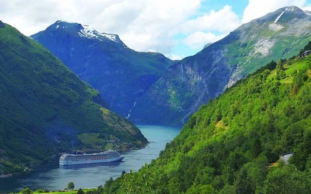 Válaszd ki Norvégia fővárosát!