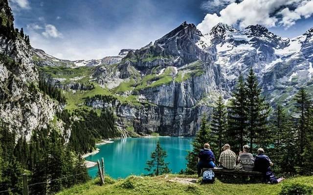 Melyik az alábbiak közül Svájc fővárosa?