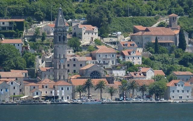 Mi Montenegró fővárosa?