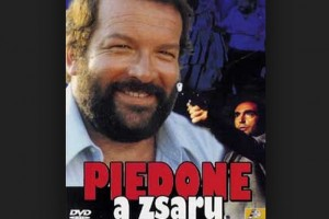 Piedone, a zsaru (1973)