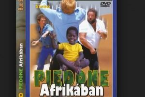 Piedone Afrikában (1978)