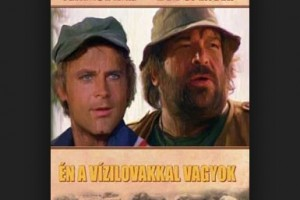 Én a vízilovakkal vagyok (1979)