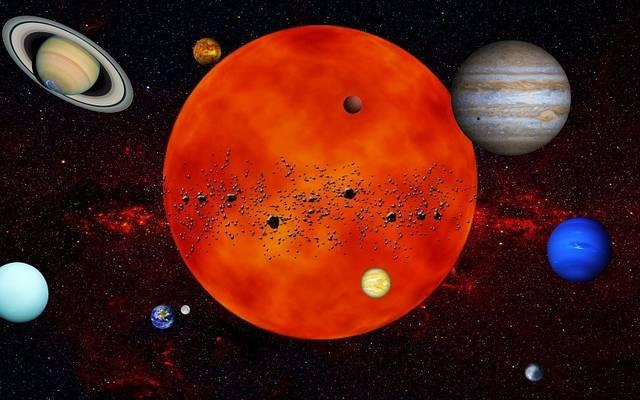 Melyik bolygóra utaznál legszívesebben?