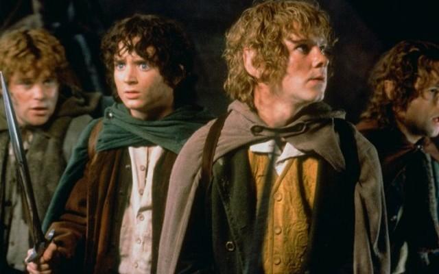 """""""Az ember nem sétálhat csak úgy be Mordorba"""""""