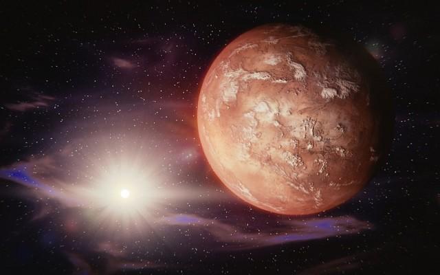 Minek kell a Marsra menni?