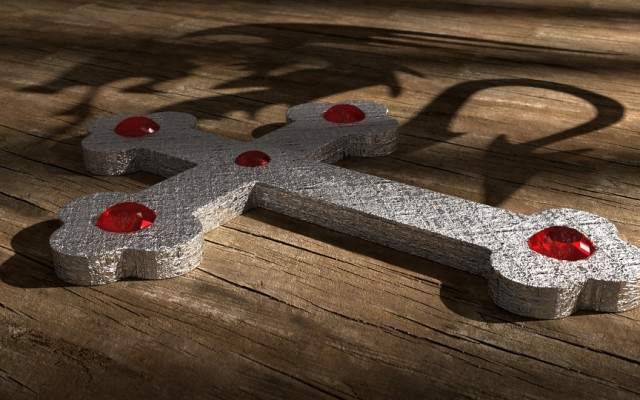 Vajon merre tartanak a vallások?