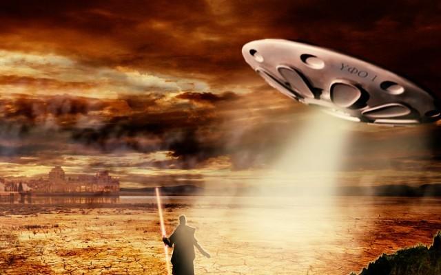 Vajon létezik élet a Földön kívül is?