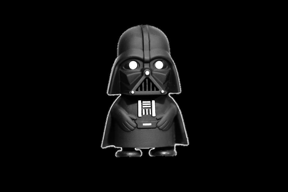 Álomfejtés: Mit jelent az, ha álmodban Darth Vader vagy?