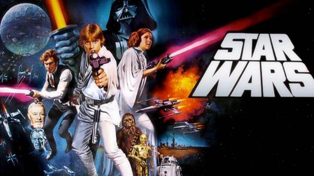 Milyen kulturális értéket képvisel a Csillagok háborúja sorozat?