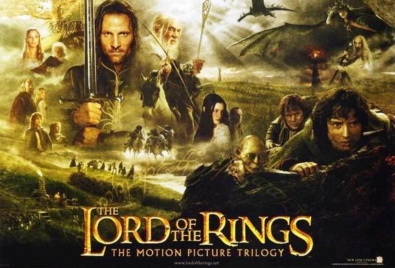 A gyűrűk ura
