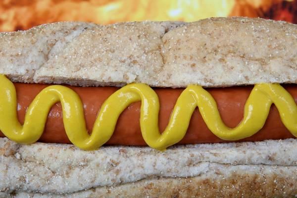 Mustár, majonézes-tormát, tormát