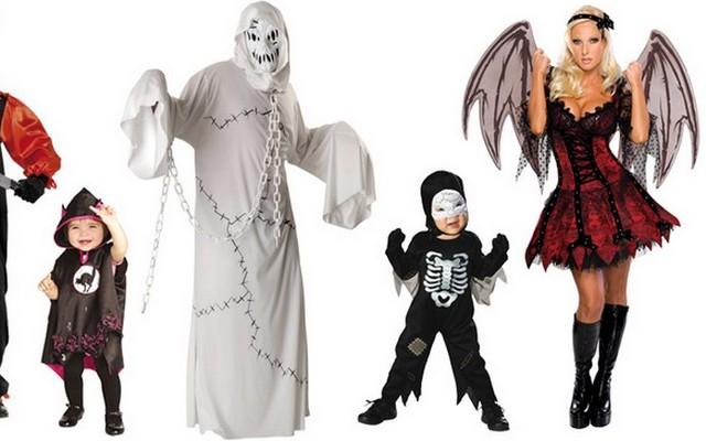 Ti is tartjátok a halloween-i ünnepet?