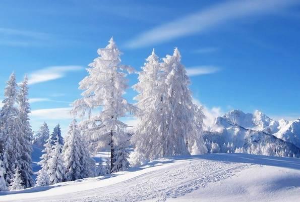 A tél