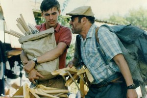Sose halunk meg (1993) rendezte:Koltai Róbert