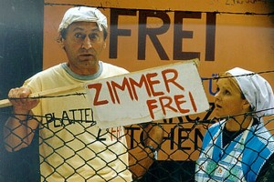 Zimmer Feri (1998) rendezte: Tímár Péter