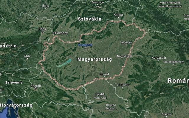 Támogatnád-e Magyarország határainak módosítását?