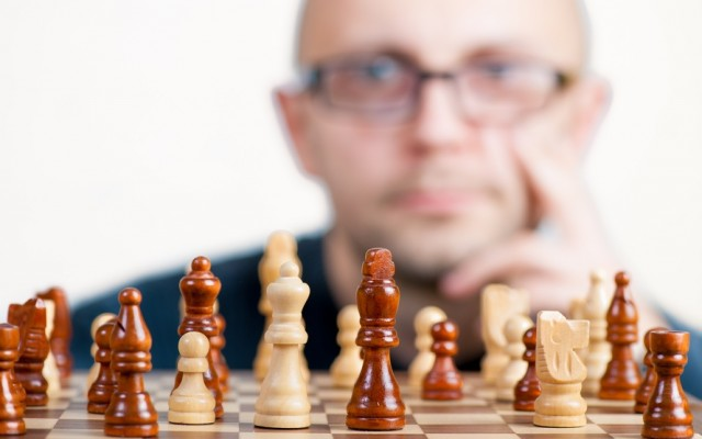 Sport-e a sakk?