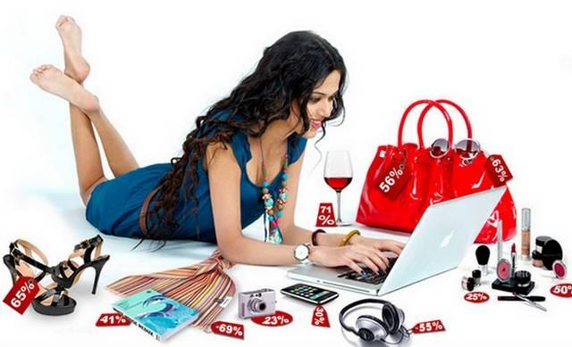 Mit szoktál webáruházban vásárolni?
