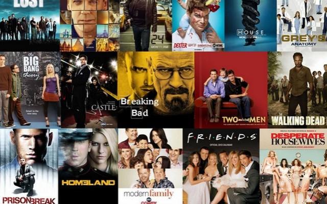 Mennyire ismered a sorozatokat?