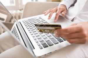 Ahol csak lehet online vagy bankkártyával fizetek