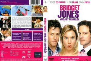 Bridget Jones: Mindjárt megőrülök!