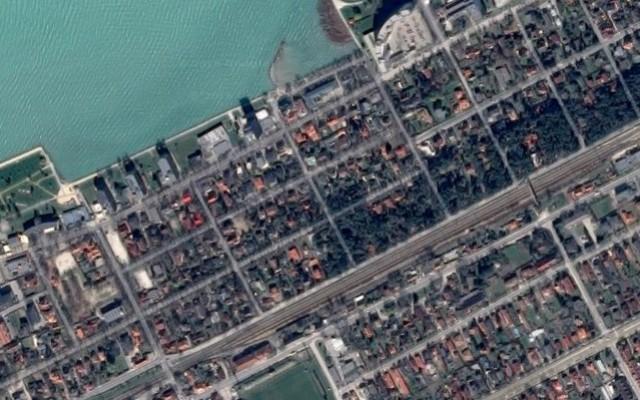 Felismered a magyar városokat műholdképük alapján?